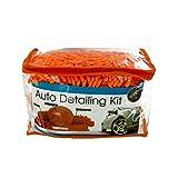 #10: Kole Imports OD922 Microfiber Auto Detailing Kit