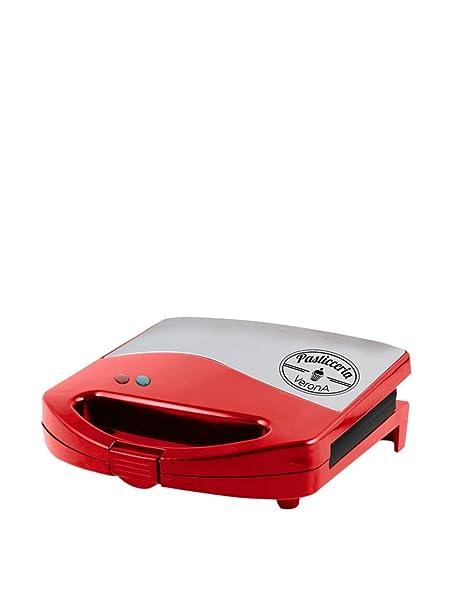 Beper 90.497R - Máquina para hacer gofres: Amazon.es: Hogar