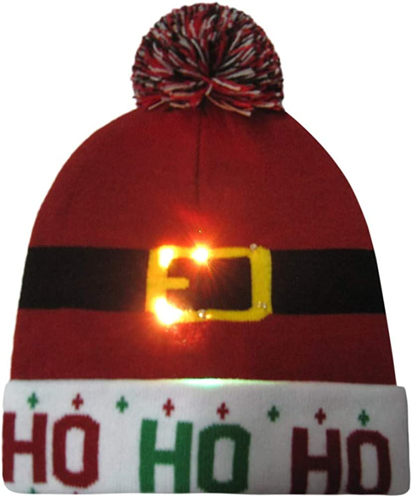 YANYUN Unisex Led Light-Up...