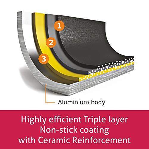 Alda-Aluminium-Die-Cast-Premium-Non-Stick-Crepe-Pan-28-cm-Red