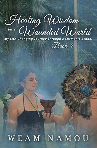 Weam Namou Alternative Medicine Healing
