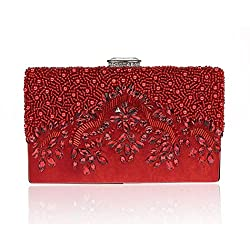 Women's Envelope Evening Clutch