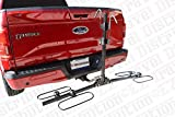 EZ Travel Collection 2 Bike Carrier Hitch Bike Rack Two Bicycle Carriers Platform Bike Rack