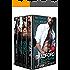 The Bradford Brothers Complete Series Box Set (Bad Boy Military SEAL Romance)