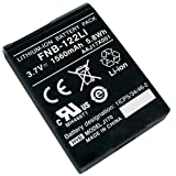 Standard Horizon Replacement Battery f/HX300
