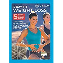 5 DAY FIT WEIGHT LOSS
