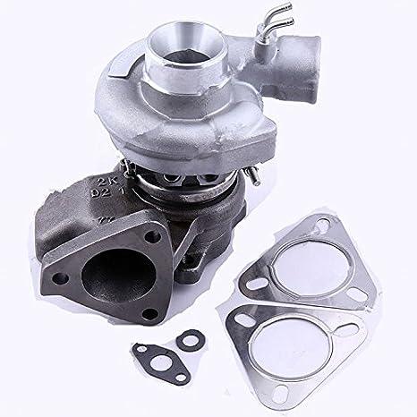 GOWE turbo cargador para Mitsubishi L200 Pajero 4d56pb 4D56 2.5L td04 – 10T Cargador de