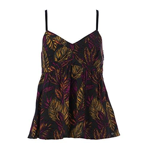 Animal - Camiseta de tirantes modelo Ombre Ocean para mujer Floral