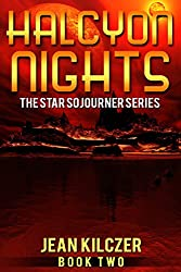 Halcyon Nights (Star Sojourner Book 2)