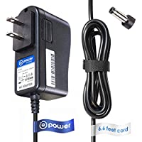 T-Power 9vdc (6.6ft Long Cable) AC Adapter Charger...