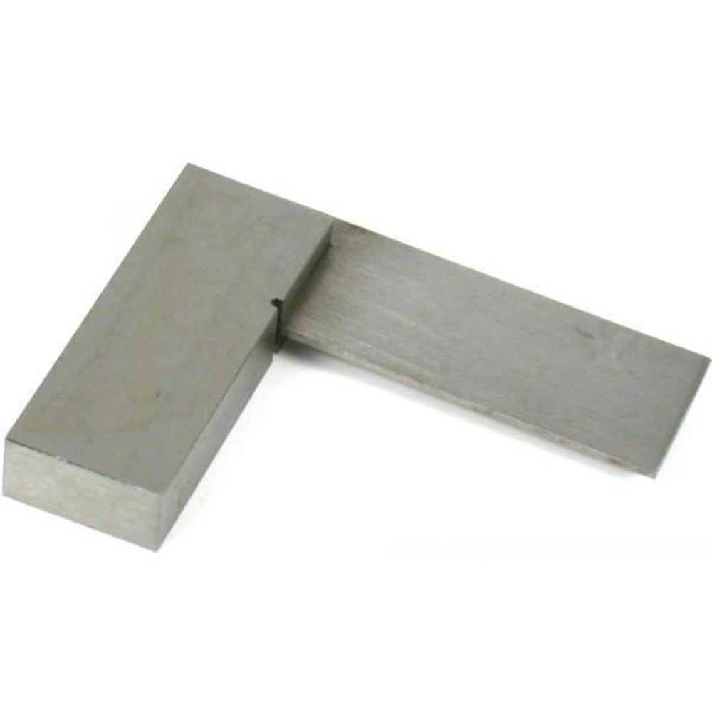 Machinist Steel Square 1'' - TS1