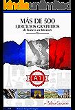 Más de 500 ejercicios gratuitos de francés en la red - Nivel A1