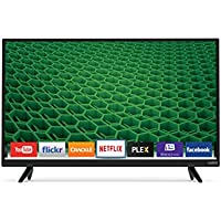 VIZIO D32h-D1 D-Series 32 Class Full Array LED Smart TV (Black)