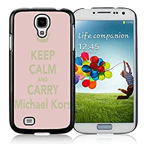 Lovely And Durable Designed NW7I 123 Case M&K Black Samsung Galaxy S4 I9500 i337 M919 i545 r970 l720 Phone Case Cover S2 018