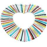 Estone 50 x Color Touch Stylus Pen For NDS NINTENDO DS LITE