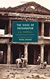 The Siege of Krishnapur (New York Review Books Classics) by  J.G. Farrell in stock, buy online here
