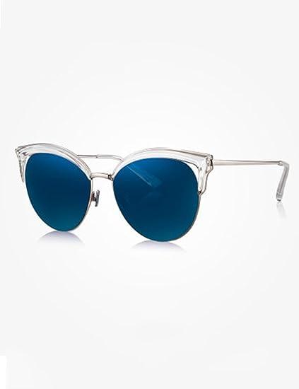 Unbekannt Primavera y Verano Modelos Gafas de Sol Star Gafas ...
