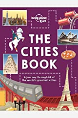 The Cities Book (Lonely Planet Kids) Hardcover