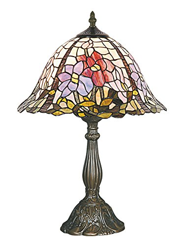 LOW PRICE HIGH QUALITYTiffany Style Table Lamp 18