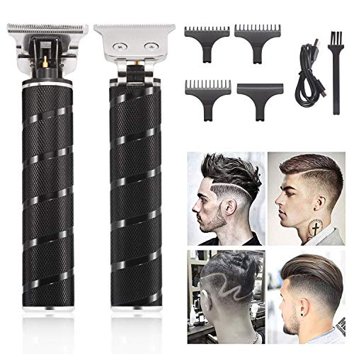 🥇 J TOHLO Electric Hair Clippers