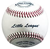 Spalding Little League RS Baseball (1 Dozen)