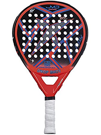 Amazon.com: Drop Shot Conqueror 3.0 Padel Paddle: Sports ...