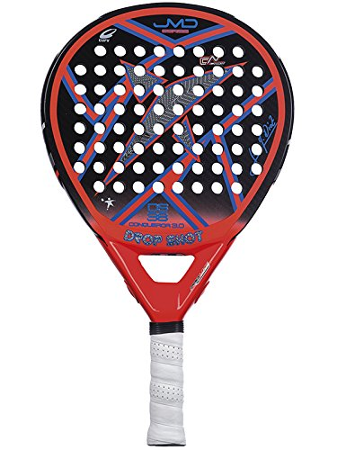 Amazon.com : Drop Shot Conqueror 3.0 Padel Paddle : Sports ...