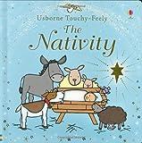 Touchy-feely Nativity (Usborne Touchy Feely Books)