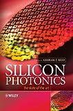 Silicon Photonics, Graham T. Reed, 0470025794