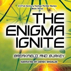 The Enigma Ignite Audiobook