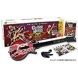 ギターヒーロー エアロスミス(ギターコントローラ同梱) - Xbox360