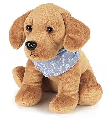 Warmies Cozy Pet Alfie The Labrador Heatable Dog