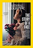 Magazine Subscription National Geographic Partners LLC (1732)  Price: $83.88$25.00($2.08/issue)