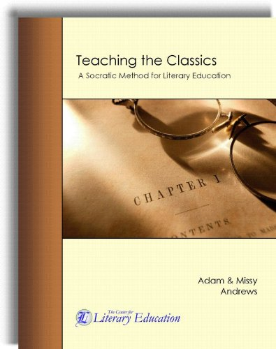 Teaching the Classics (Seminar Workbook Only)