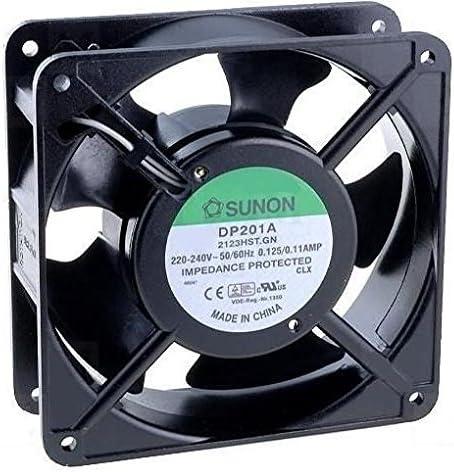 Sunon dp201 a 2123hst. GN Ventilador Axial refrigeración 220 – 240 ...