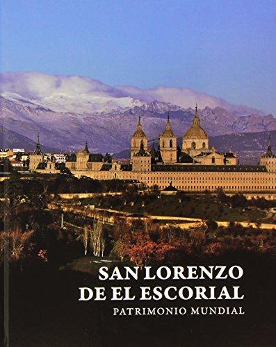 Descargar Libro San Lorenzo De El Escorial Vv.aa.