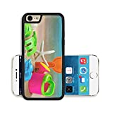 Liili Premium Apple iPhone 6 iPhone 6S Aluminum Backplate Bumper Snap Case toys for childrens sandboxes against the sea and the beach 28412835