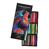 Prismacolor Premier Nupastel 36 set - pastels Multi