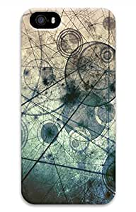 iPhone 5S Case, iPhone 5 Cover, iPhone 5S Vintage Design Hard Cases