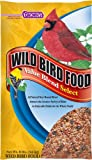 F.M. Brown's Wild Bird Food, 8-Pound, Value Blend Select, My Pet Supplies