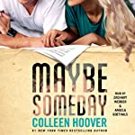 Maybe Someday | Colleen Hoover