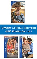 Harlequin Special Edition June 2018 Box Set 1 of 2: Fortune's Homecoming\Coming Home to Crimson\The Ballerina's Secret (The Fortunes of Texas: The Rulebreakers)