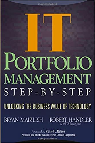 IT Portfolio Management: Unlocking the Business Value of Technology
