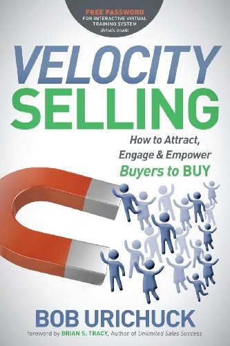 The Bottom LineSales are the lifeline to your bottom line. To succeed in sales, you need to do the opposite of selling. Most organizations today realize the economy has brought on a shift from selling during the boom times to attracting, engaging...