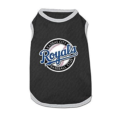 Kansas City Royals Pets Shirs