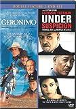 Geronimo: American Legend & Under Suspicion (2000) (2-pack)