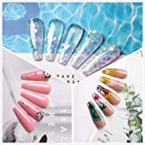 Makartt Poly Nail Extension Gel Kit, Clear Soft