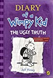 Diary of a Wimpy Kid Collection 10 Books Bundle By Jeff Kinney (Diary of a Wimpy Kid, Rodrick Rules,The Last Straw,Dog Days,The Ugly Truth,Cabin Fever,The Third Wheel,Hard Luck..