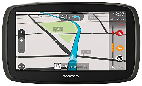 TomTom GO 60S One Color