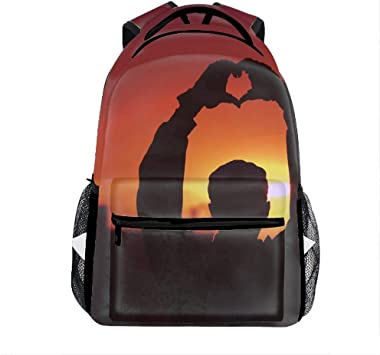 Ultra Lightweight Travel Hiking Camping Outdoor Backpack Sunset ...